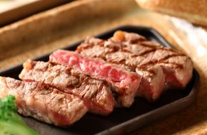 やまゆり牛サーロインステーキ